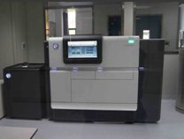 Third generation DNA sequencing equipment