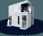 GE Biacore X100 zur Messung der Antikörper-Bindungsaffinität